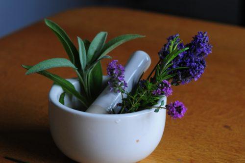 вкусные рецепты уксусов с садовыми растениями