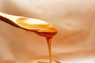 Облепиха с медом