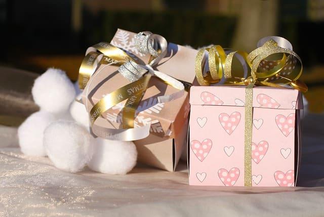 Идеи подарков ручной работы