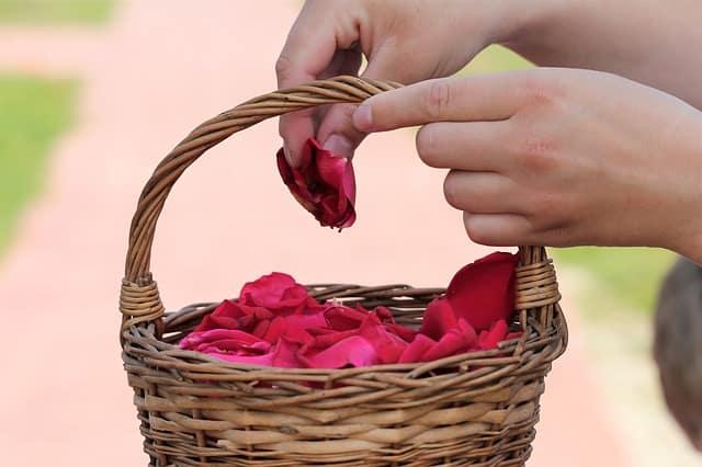 домашний гидролат роз